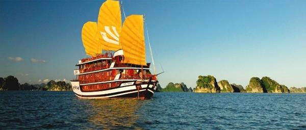 Những bến cảng đẹp và sang chảnh nhất việt nam