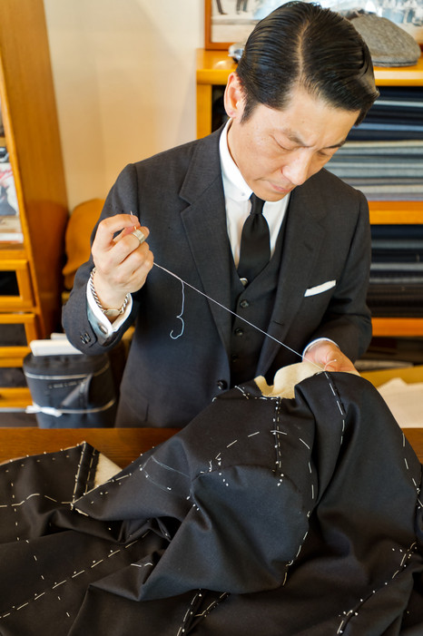 Những chốn ăn chơi và mua sắm cho quý ông khi du lịch tokyo