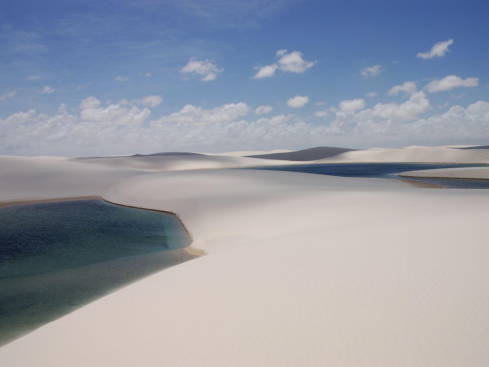 Những điểm đến hấp dẫn ở brazil qua 45 bức ảnh p1