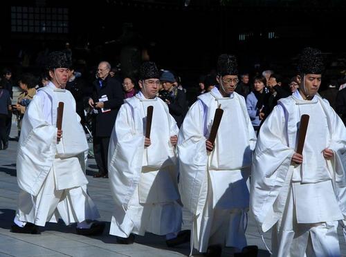Những lễ hội mùa xuân hấp dẫn ở tokyo nhật bản