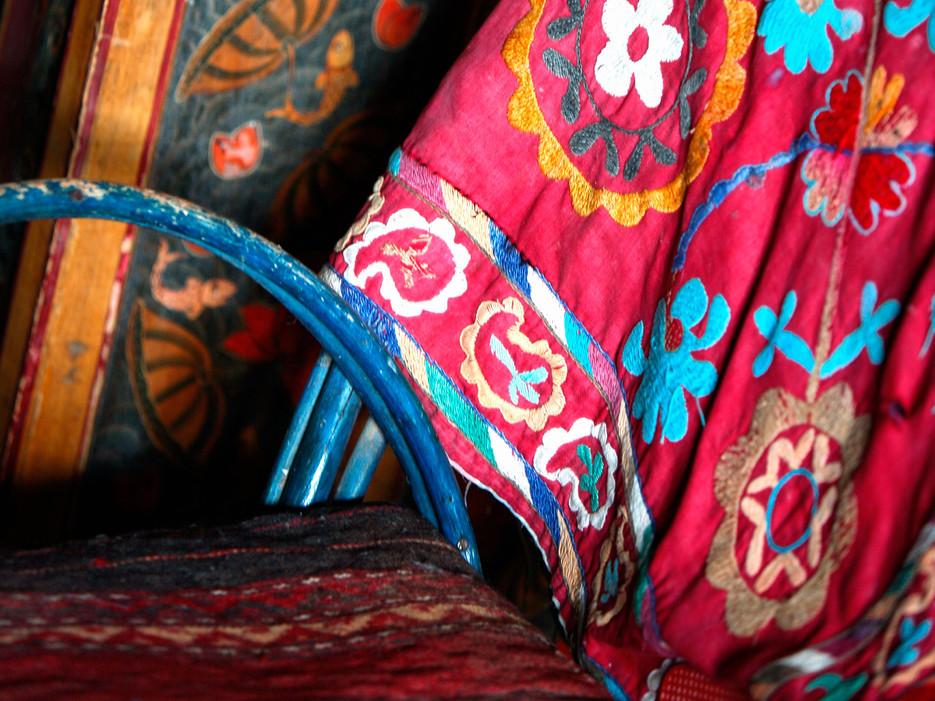 Những món quà không thể bỏ qua khi đến morocco