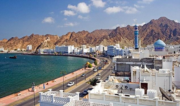 Oman những giấc mơ dài