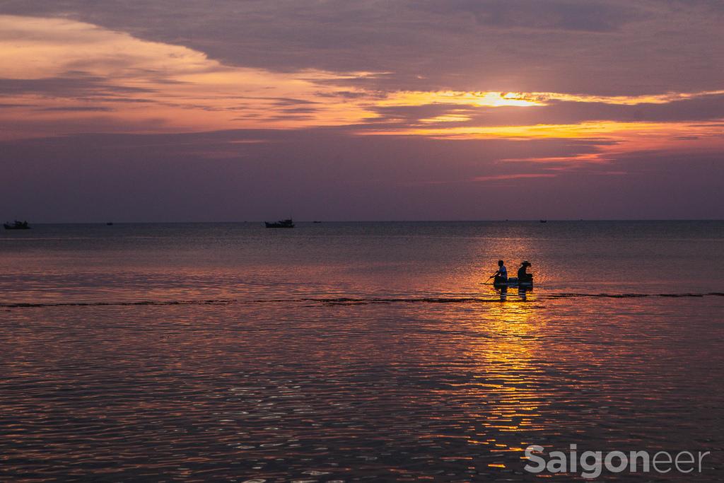 Phú quốc đẹp mộng mơ qua những bức ảnh