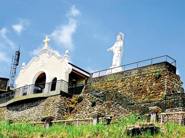 Tagaytay thành phố thiên đường ở philippines