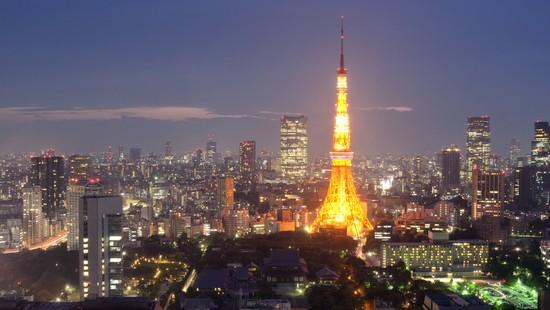 Tokyo đứng đầu 50 thành phố an toàn nhất thế giới