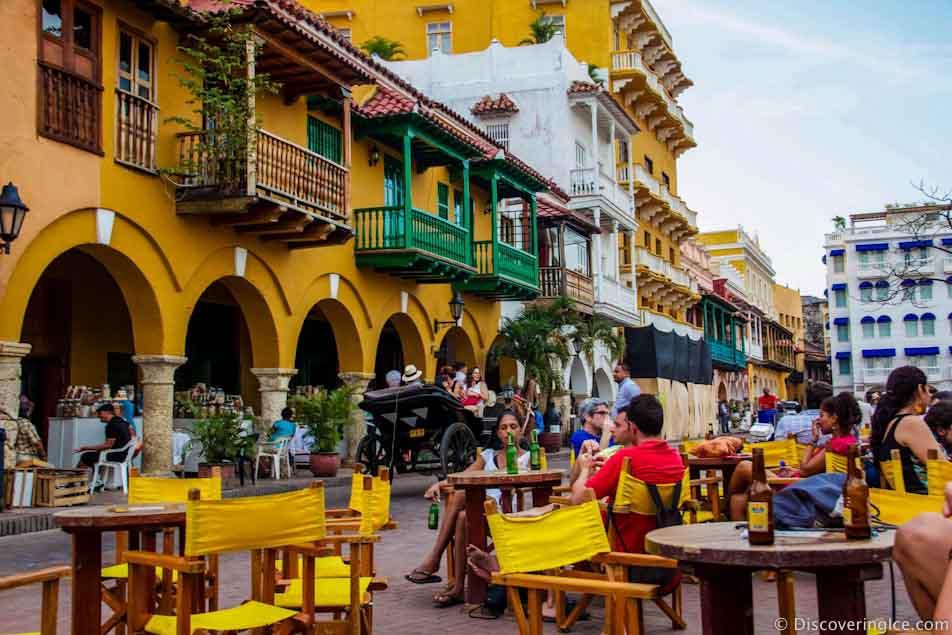 Top 5 điểm nóng của du lịch khám phá trong 2015