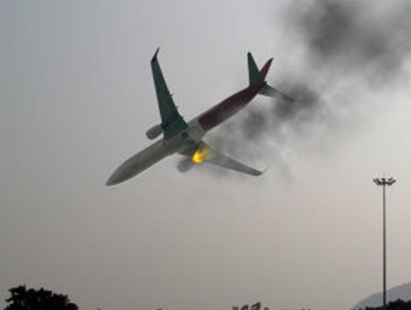 Từ việc máy bay airasia qz8501 mất tích quy tắc an toàn khi đi máy bay