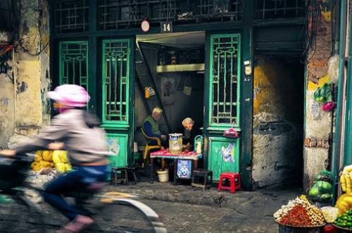 Việt nam được báo singapore ca ngợi là điểm đến có chi phí thấp