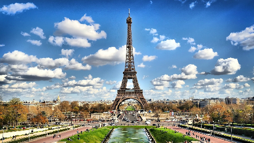 Hội an vào top 9 thành phố lãng mạn nhất thế giới
