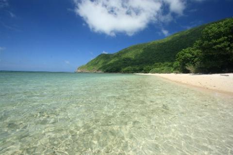 Những bãi biển đẹp cho dịp hè