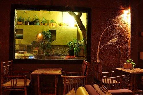 Những không gian thưởng thức cà phê đậm chất sài gòn