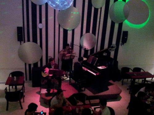 3 quán cà phê chơi dương cầm ở sài gòn