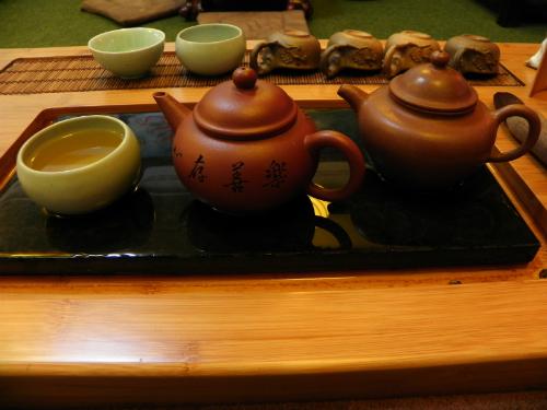 Quán thiền trà tìm tri kỷ giữa sài gòn