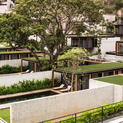Việt nam vào top 10 khu nghỉ dưỡng đẹp nhất hành tinh