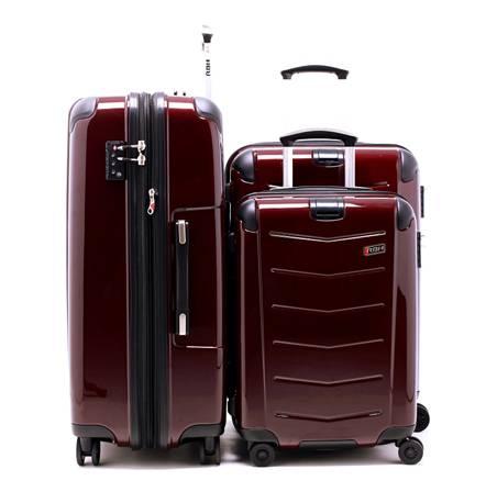 4 kiểu vali tiện lợi khi đi du lịch