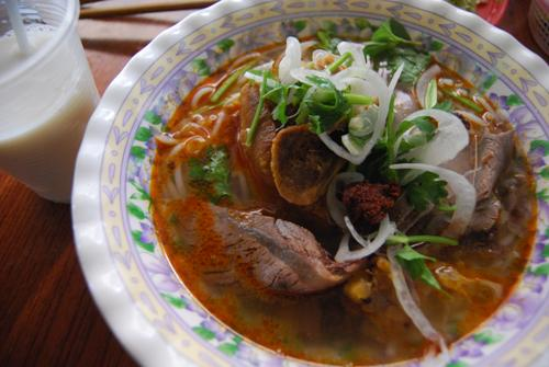 Địa chỉ thưởng thức ẩm thực đà lạt mùa mưa