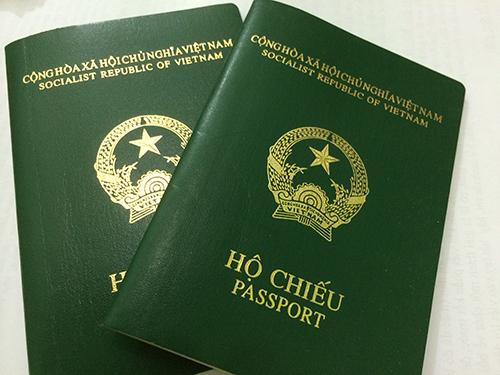 Người việt nam định cư ở nước ngoài được miễn thị thực