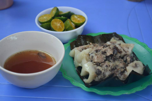 Những món ăn đường phố ở hải phòng cuốn hút thực khách