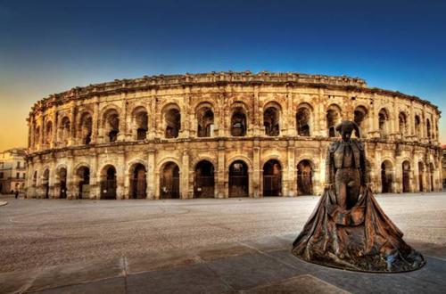 Verona thành phố của romeo và juliet