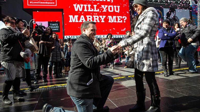 10 chốn cầu hôn lãng mạn cho ngày 83