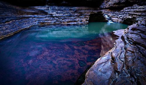 Công viên quốc gia karijini
