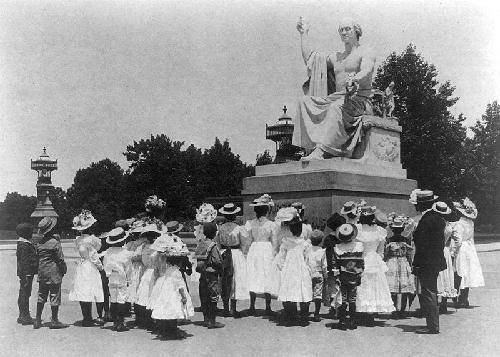 Đài tưởng niệm washington công trình đầy gian nan