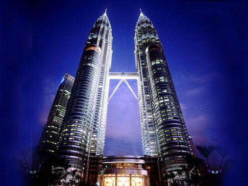 Điểm đến không thể bỏ qua khi thăm malaysia