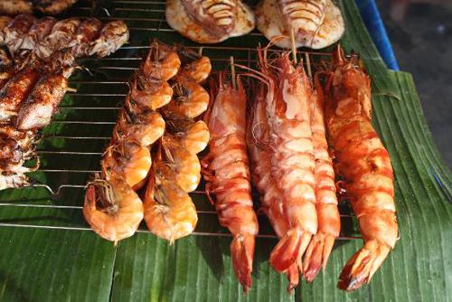 Mọi thứ bạn muốn đều có tại kinabalu malaysia