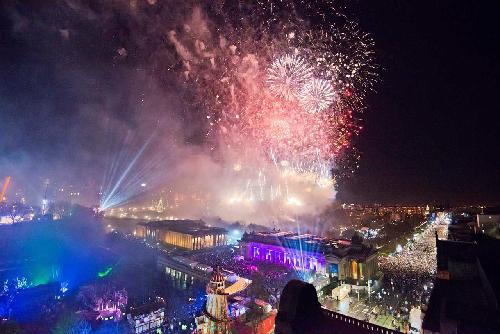 Những lễ hội thú vị trong tháng 12