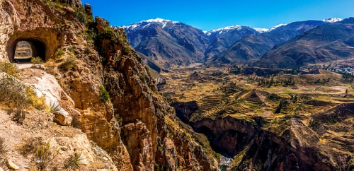 Peru vẻ đẹp bí ẩn của nam mỹ