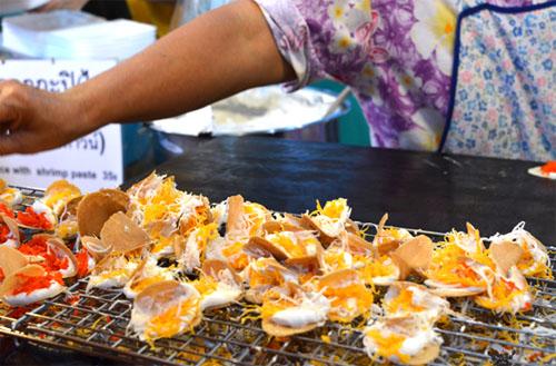 Thỏa sức ăn ngon mà rẻ ở phuket