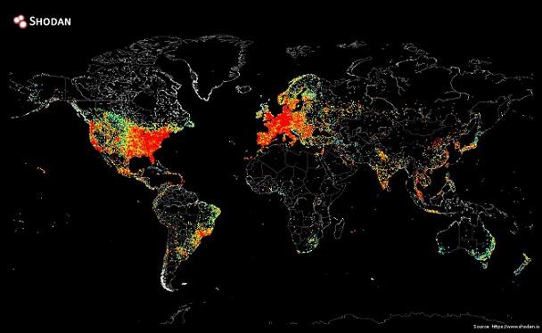 10 quốc gia có tốc độ kết nối internet nhanh nhất hiện nay