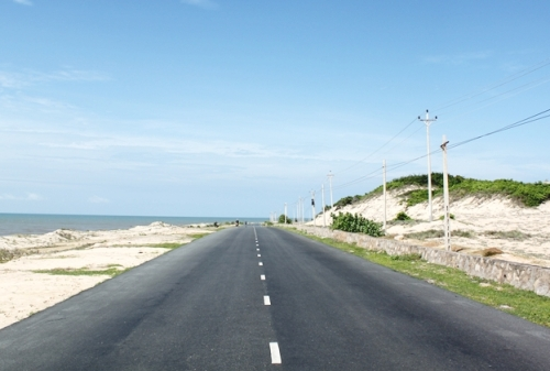 Cung đường phượt ven biển lý tưởng cho dịp lễ 304
