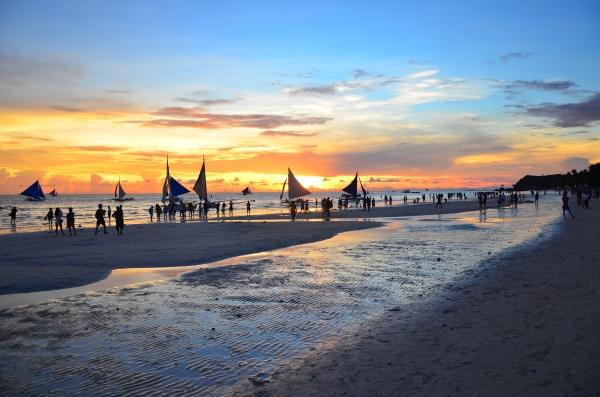 Du lịch philippines và 5 trải nghiệm tuyệt vời