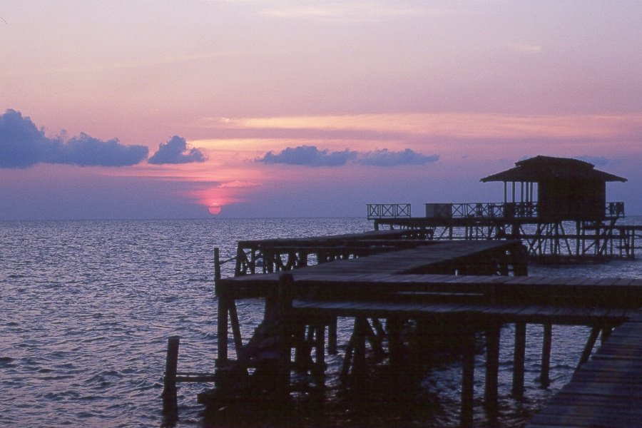 Khám phá đảo bintan viên ngọc giữa indonesia