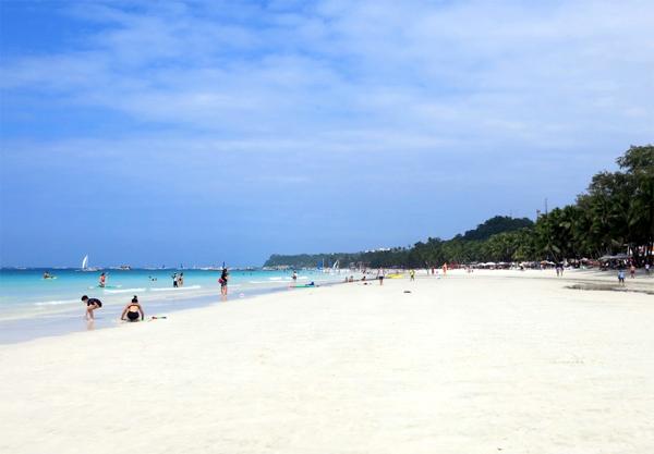 Kinh nghiệm để có chuyến du lịch hoàn hảo đến đảo boracay philippines