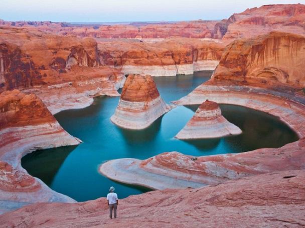 Những địa danh du lịch nổi tiếng ở mỹ chưa được khám phá