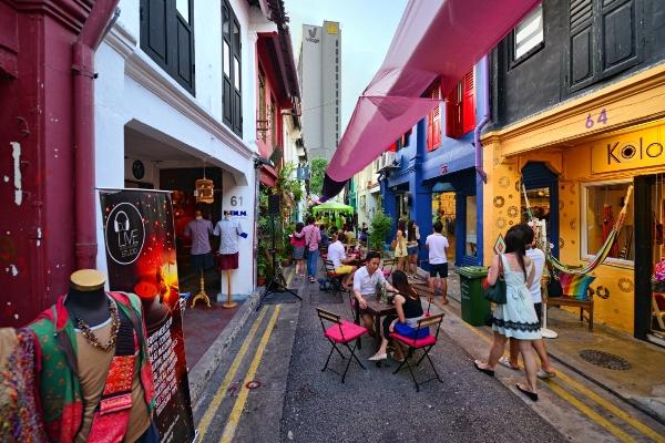 Singapore có gì để hấp dẫn du khách