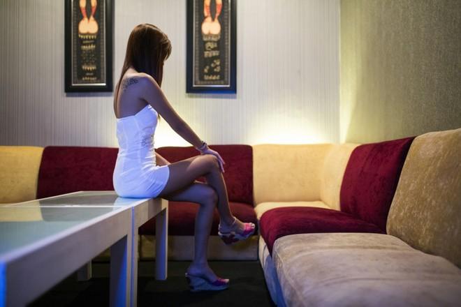 10 điểm đến nổi tiếng thế giới là thiên đường du lịch sex
