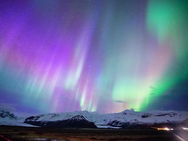 20 hiện tượng tự nhiên kỳ lạ nhất trên thế giới mà ai cũng muốn trải nghiệm