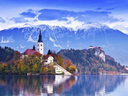 Thăm những nhà thờ đẹp nổi tiếng thế giới