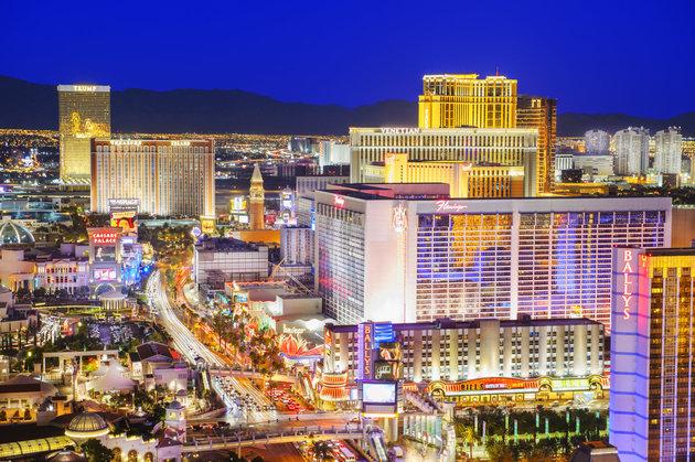 Top 10 thành phố hấp dẫn nhất nước mỹ