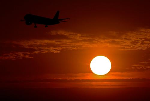 Thảm họa hàng không khiến du lịch malaysia lao đao
