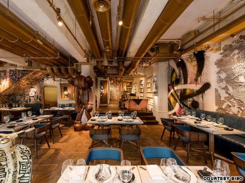 9 nhà hàng mới mở ấn tượng nhất hong kong