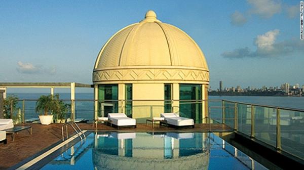 Mumbai thành phố có nhiều tương phản nhất thế giới