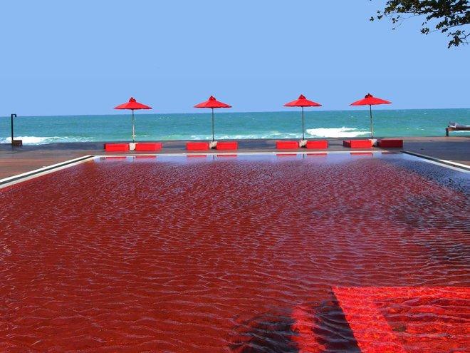 Bể bơi ở hội an vào top những nơi nhất định phải thử