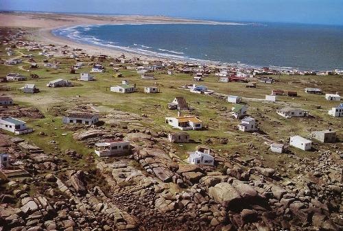 Ngôi làng không điện nước nổi tiếng ở uruguay