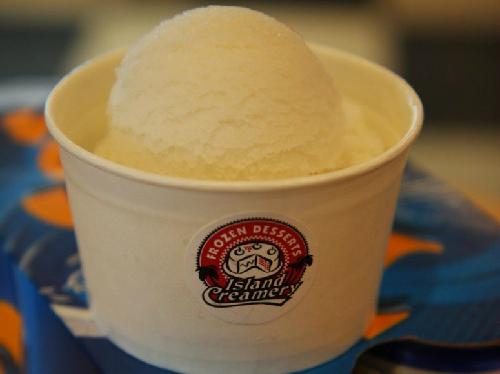Những món kem độc đáo trên thế giới