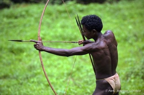 Thói quen giết người khiến bộ lạc bonda sắp tuyệt chủng