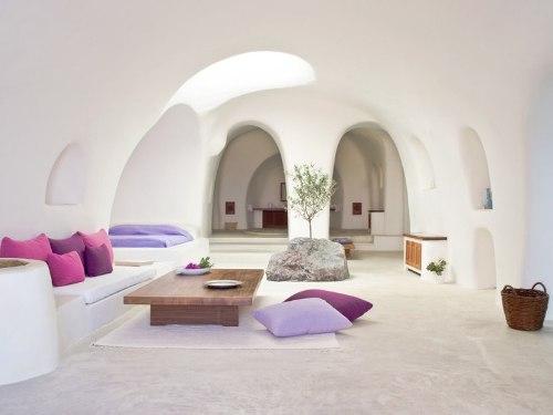 6 khách sạn hang động nổi tiếng thế giới